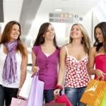 Bạn gái cần biết 7 nguyên tắc mua sắm thông minh